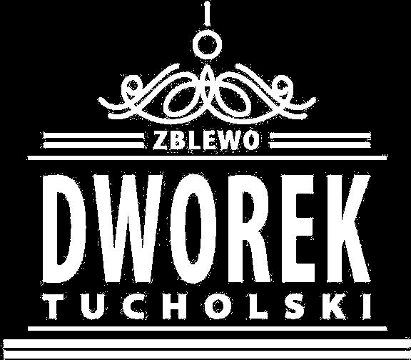 logo Dworek Tucholski Zblewo